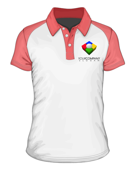 polo shirts and logo design chicago